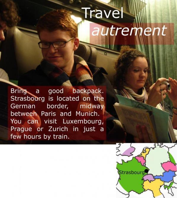 Travel autrement