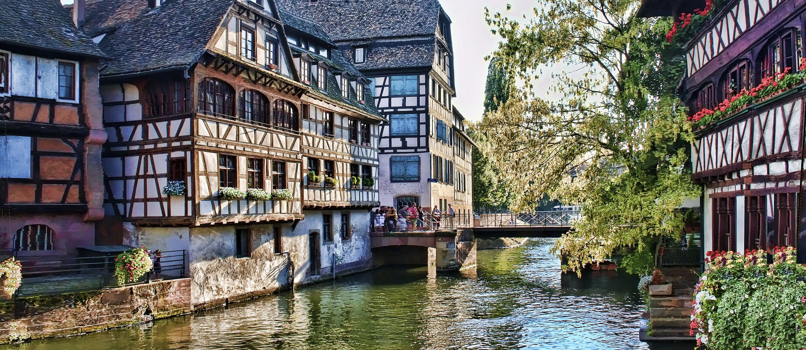 Study Abroad in Strasbourg, France