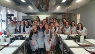 Acu cooking group