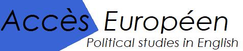 Europeen logo blue