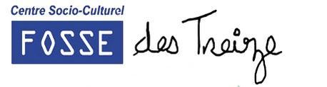 Fosse treize logo