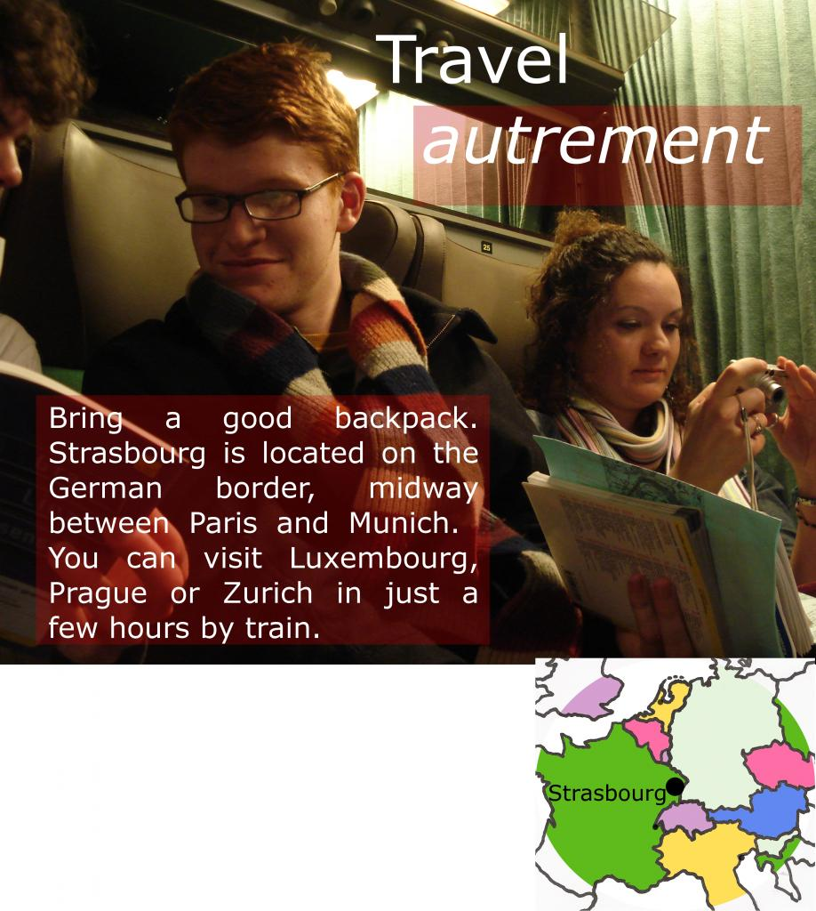 Travel autrement
