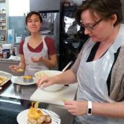 Cuisine christiana square
